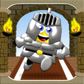 Medieval Minion Knight Rush FREE: Glory of the Middle-Earth Dragon Kingdom