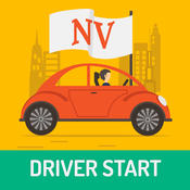 Nevada Driver Start - prepare for the Nevada DMV knowledge test, easy way to practice and get your NV Driver License