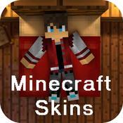 Skins for Minecraft - Creator, Editor & Maker