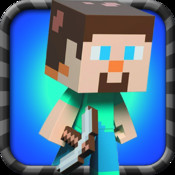 Skins Stealer for Minecraft: Video Game Edition - FREE!