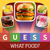 Guess what? Food quiz - Popular Foods in the world
