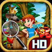 King Mouse - Hidden Object Game