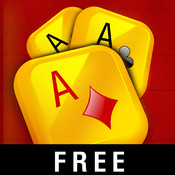 Pokerabble Free - Worlds first board game for Poker lovers
