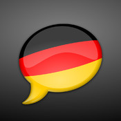 SpeakEasy German Lite ~ Travel Phrases with Voice and Phonetics