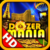 Dozer Mania Pusher World Tour HD FREE - FREE Coins Daily