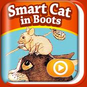GuruBear HD –Smart Cat in Boots