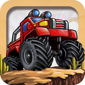 Monster Truck: Road Max Hunter, Full Version