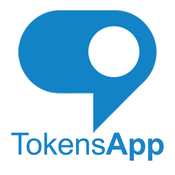 TokensApp Free Chat Messenger