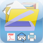 Document Scan - (Multipage Mobile Document and PDF Scanner)