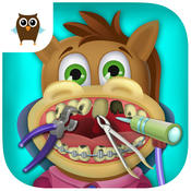Little Buddies – Animal Hospital, Dentist Office, Ear and Eye Doctor