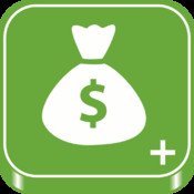 Plus Money money - Expense tracker and Personal finance - Budget for save home balance - Ask your coach