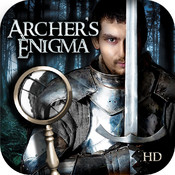 Archer`s Enigma HD - hidden objects puzzle game