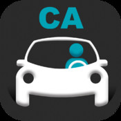 California State Driver License Test Practice Questions - CA DMV Driving Permit Exam Prep ( Best Free App)