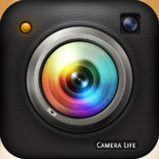 CameraLife - Vintage Photo Editor & Timeline Album