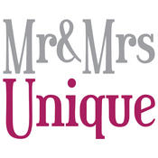 Mr & Mrs Unique Wedding & Lifestyle Magazine unique