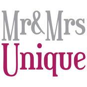 Mr & Mrs Unique Wedding & Lifestyle Magazine unique