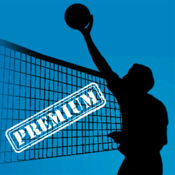 Volleyball Workout PRO Version - Volleyball plyometrics exercises hot volleyball players