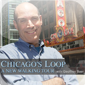 "WTTW's ""Chicago`s Loop: A New Walking Tour with Geoffrey Baer"""