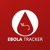 Ebola Tracker - Up to date outbreak information free live mobile tracker