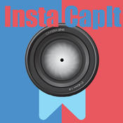 InstaCapIt! - Funny Photo Captions For Instagram & Facebook Photos