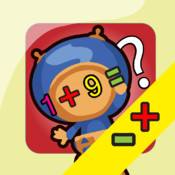 Math Quiz with Team Umizoomi - addition and subtraction
