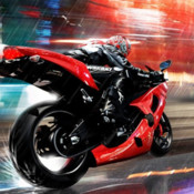 Cool Race Free - A Free and Fun Motorcycle Racing Game for Kids