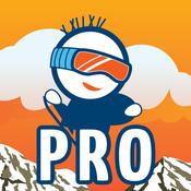 Flip Boarder Pro - Touch Snowboarding