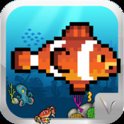 Splishy Fish - The underwater adventures of a flappy flying fish