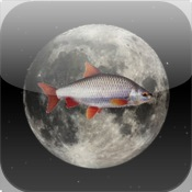 Fish&Moon 2012 moon phase calendar