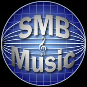 SMB Music music files from