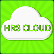 HRS Cloud cloud