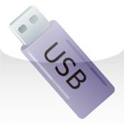USB Drive ps2 to usb converter