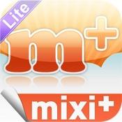 mixi+Lite