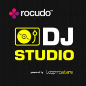 DJ Studio features