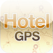 Hotel GPS haunted hotel