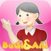Budi and Ani