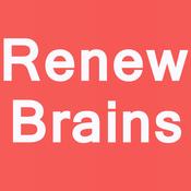 Renew Brains brains