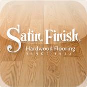 Satin Finish appear button finish