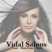 Vidal Salons