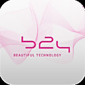 B2Y for iPhone