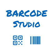 Barcode Studio barcode contain photomath