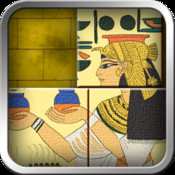 Egypt Puzzle HD