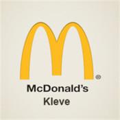 McDonald`s Kleve