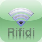 RIFIDI Receiver television receiver