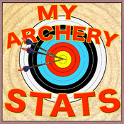 My Archery Stats national archery competition