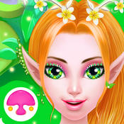 Forest Fairy Salon fairy magic search