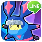 LINE Ninja Strikers