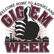 Texas A&M Gig `Em Week