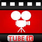 Tube it for YouTube!