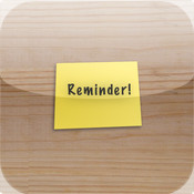 Simple Task Reminder simple reminder program